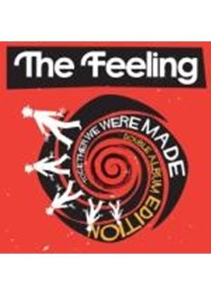 The Feeling - Together We Were Made (Deluxe Edition) (Music CD)