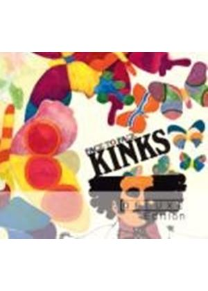 The Kinks - Face To Face (Deluxe Edition) (Music CD)
