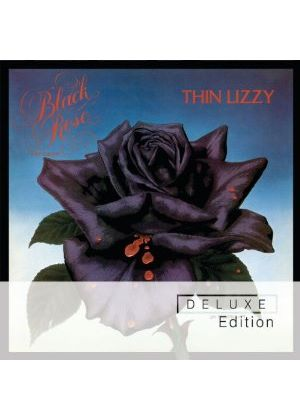 Thin Lizzy - Black Rose (A Rock Legend) (Deluxe Edition) (Music CD)