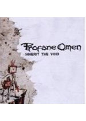 Profane Omen - Inherit the Void (Music CD)