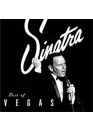Frank Sinatra - Best of Vegas (Live Recording) (Music CD)