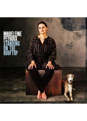 Madeleine Peyroux - Standing On the Rooftop (Music CD)