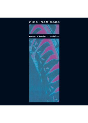 Nine Inch Nails - Pretty Hate Machine (2011 Re-issue) (Music CD)