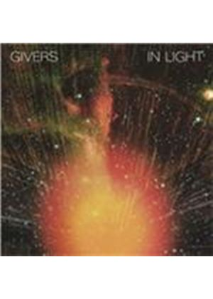Givers - In Light (Music CD)