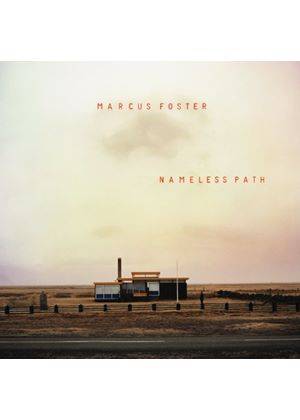 Marcus Foster - Nameless Path (Music CD)
