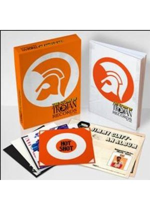Various Artists - Story of Trojan Records (Box Set) (Music CD)