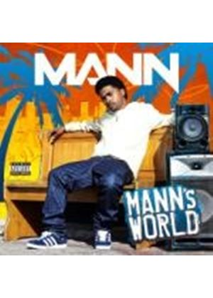 Mann - Mann's World (Music CD)