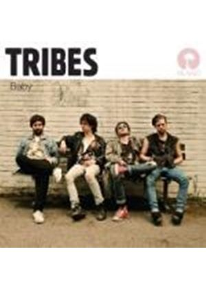 Tribes - Baby (Music CD)