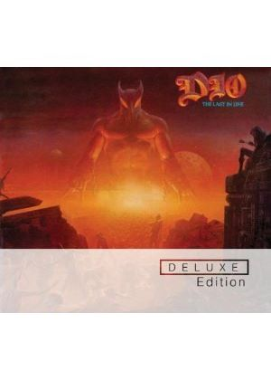 Dio - Last in Line (Deluxe Edition) (Music CD)
