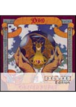 Dio - Sacred Heart (Deluxe Edition) (Music CD)
