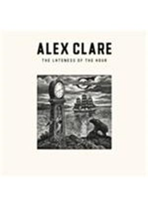 Alex Clare - Lateness of the Hour (Music CD)