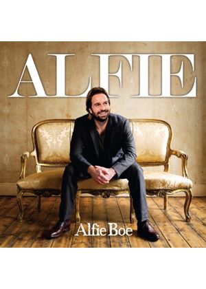 Alfie Boe - Alfie (Music CD)