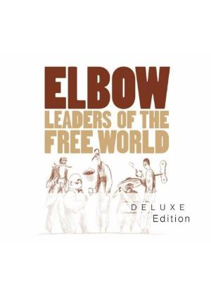 Elbow - Leaders of the Free World (+DVD)