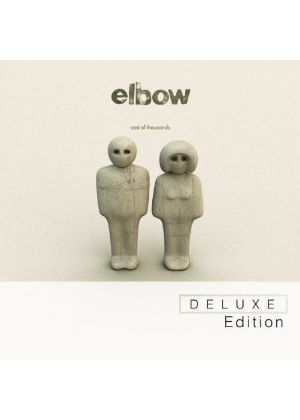 Elbow - Cast of Thousands (+DVD)