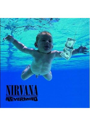 Nirvana - Nevermind (20th Anniversary Remaster Edition) Music CD)
