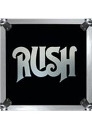 Rush - Sector 1 (+6DVD) (Music CD)