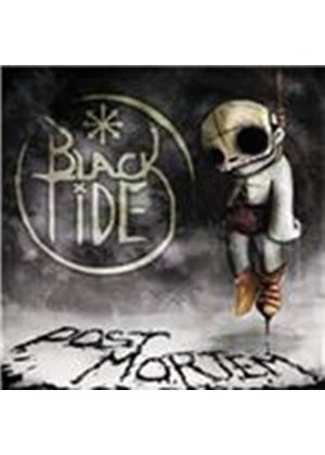 Black Tide - Post Mortem (Music CD)