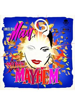 Imelda May - More Mayhem (Music CD)