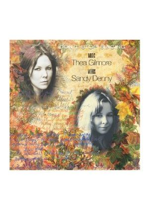 Sandy Denny - Don't Stop Singing (Music CD)