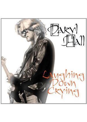 Daryl Hall - Laughing Down Crying (Music CD)