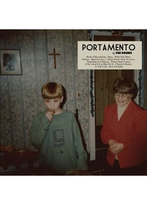 The Drums - Portamento (Music CD)