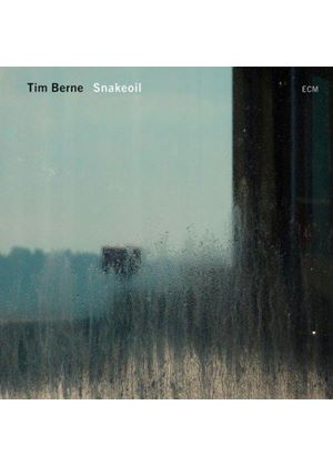 Tim Berne - Snakeoil (Music CD)
