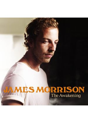 James Morrison - The Awakening (Music CD)