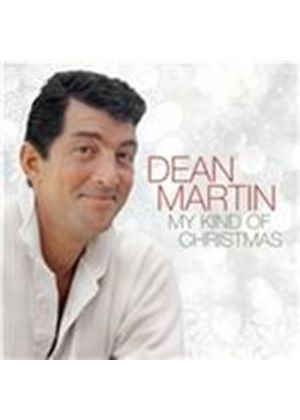 Dean Martin - My Kind of Christmas (Music CD)