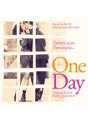 Various Artists - One Day (Music CD)