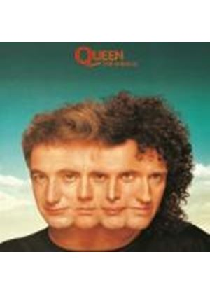 Queen - The Miracle (2011 Remaster: Deluxe Edition) (Music CD)