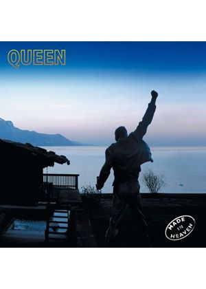 Queen - Made In Heaven (2011 Remaster) (Music CD)