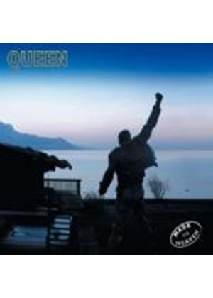 Queen - Made In Heaven (2011 Remaster: Deluxe Edition) (Music CD)