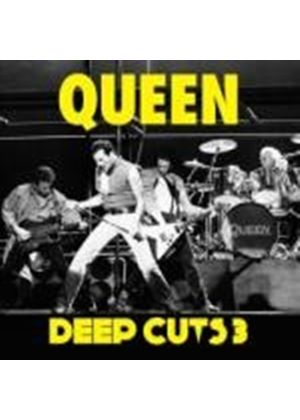 Queen - Deep Cuts Volume 3 (1984-1995) (Music CD)
