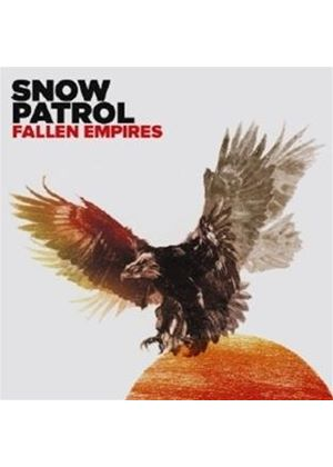 Snow Patrol - Fallen Empires (Music CD)
