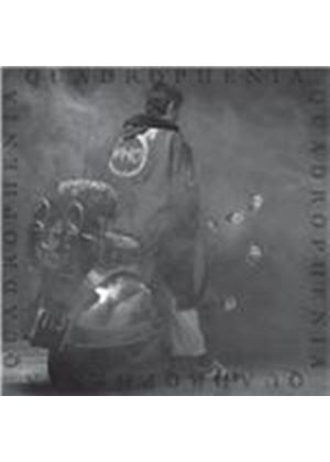 The Who - Quadrophenia (Deluxe Edition) (Music CD)