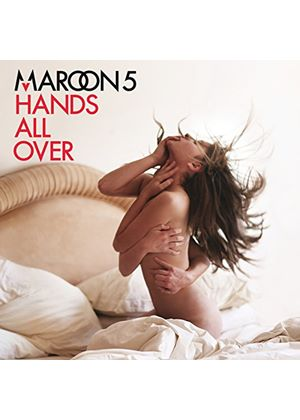 Maroon 5 - Hands All Over (Revised Edition) (Music CD)