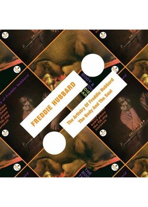 Freddie Hubbard - Artisty Of Freddie Hubbard/The Body And The Soul (Music CD)