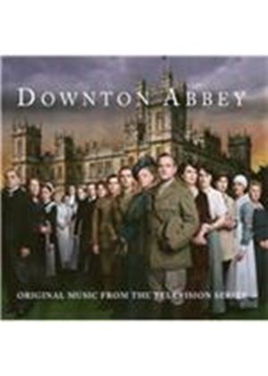 Soundtrack - Downton Abbey (Original Soundtrack) (Music CD)