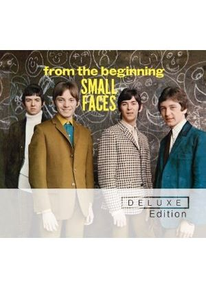 The Small Faces  - From the Beginning (Deluxe Edition) (Music CD)