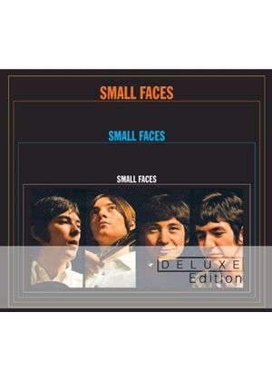 Small Faces - Small Faces Immediate Album (Deluxe Edition) (Music CD)