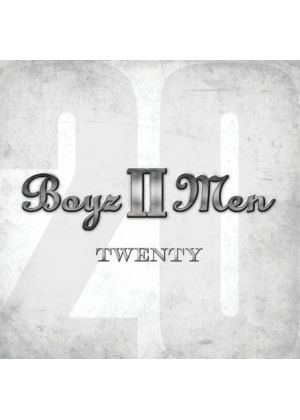 Boyz II Men - Twenty (Music CD)