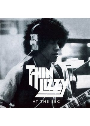 Thin Lizzy - Live At The BBC (Music CD)