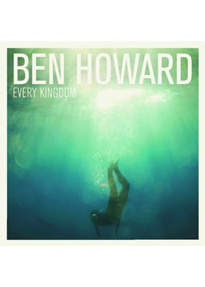 Ben Howard - Every Kingdom (Music CD)