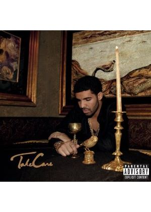 Drake - Take Care (Parental Advisory) [PA] (Music CD)