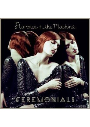 Florence And The Machine - Ceremonials (2 CD Deluxe Edition) (Music CD)