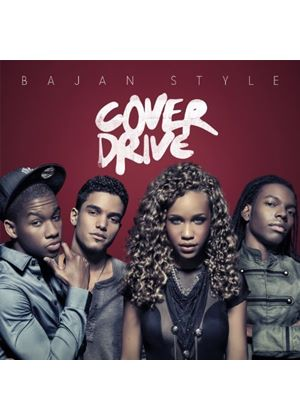 Cover Drive - Bajan Style (Music CD)