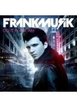 Frankmusik - Do It In The AM (Music CD)