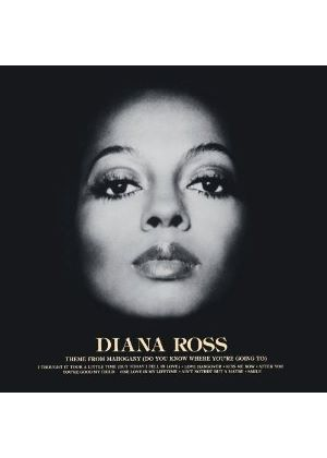 Diana Ross - Diana Ross [1976] (Special Edition) (Music CD)