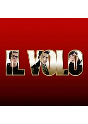 Il Volo - Il Volo (Music CD)