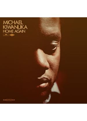 Michael Kiwanuka - Home Again (Music CD)